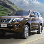 Nissan Terra – lựa chọn đáng cân nhắc phân khúc SUV 7 chỗ
