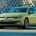 Bảng giá xe Volkswagen mới nhất