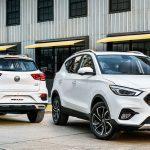 2 mẫu xe Crossover và SUV Trung Quốc chuẩn bị ra mắt tại thị trường Việt Nam