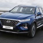 Top 5 xe SUV bán chạy nhất tháng 5/2020, Hyundai SantaFe dẫn đầu, soán ngôi Toyota Fortuner