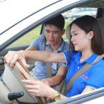 Những thay đổi cần biết khi thi bằng lái ô tô năm 2020