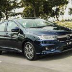 Lỗi bơm nhiên liệu Honda Việt Nam triệu hồi hàng loạt ô tô City, CR-V