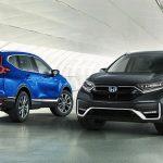 Honda CR-V bản lắp ráp 2020 đầu tiên lăn bánh tại Việt Nam