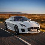 Bảng giá xe Jaguar mới nhất