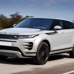 Bảng giá xe Land Rover mới nhất