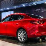 Bảng giá xe Mazda mới nhất