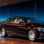 Bảng giá xe Mercedes-Benz mới nhất