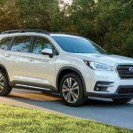 Bảng giá xe Subaru mới nhất