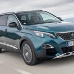 Bảng giá xe Peugeot mới nhất