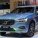 Bảng giá xe Volvo mới nhất