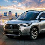 Đánh giá xe Toyota Corolla Cross 2020 | Video