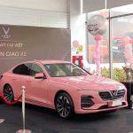 Tháng 9/2020 VinFast bán được nhiều xe nhất kể từ khi ra mắt