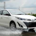 Top xe bán chạy tháng 9 năm 2020 – Vios vững ngôi đầu