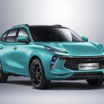 Xe hơi Trung Quốc Dongfeng T5 Evo chuẩn bị về Việt Nam với giá từ 769 triệu đồng