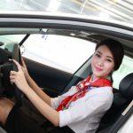 Hướng dẫn cách chỉnh gương chiếu hậu ô tô để tránh điểm mù