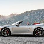 Bảng giá xe Porsche mới nhất