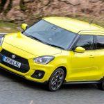 Bảng giá xe Suzuki mới nhất