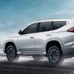 Bảng giá xe Mitsubishi mới nhất