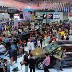 Những thương hiệu ô tô được ưa chuộng nhất tại Việt Nam