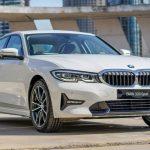 Bảng giá xe BMW mới nhất – Cập nhật thường xuyên