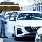 Những mẫu xe được giảm 50% phí trước bạ trong năm 2020
