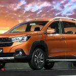 7 xe hơi gầm cao có giá dưới 600 triệu đồng tại Việt Nam