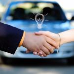 5 nguyên tắc khi mua xe hơi