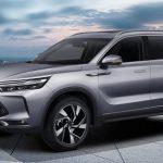 Beijing X7 – Xe Trung Quốc nhiều công nghệ, giá từ 528 đến 688 triệu đồng